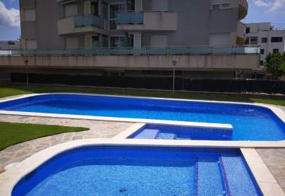 Flat in calle Avenida Pere Matutes Nogueras, nº 1