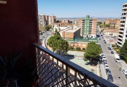 Piso en Avda Castilla