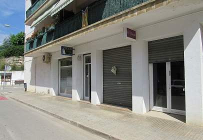 Commercial space in calle L`Esplanada, nº 12-14