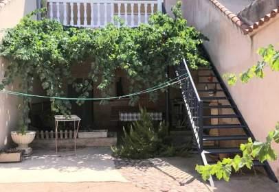 Casa en calle calle Andrés  Pastor
