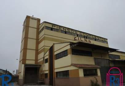 Industrial Warehouse in Michaisa