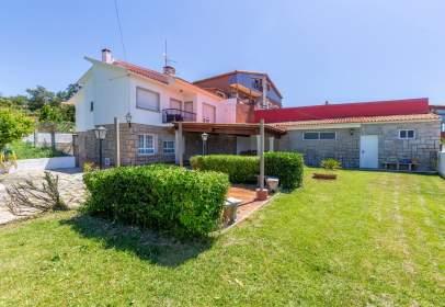Casa en Sanxenxo