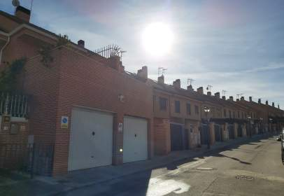 Xalet a Avenida Alcalá de Henares