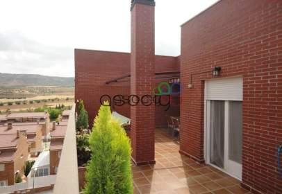 Àtic a Aguas Vivas-Las Lomas-Alamín