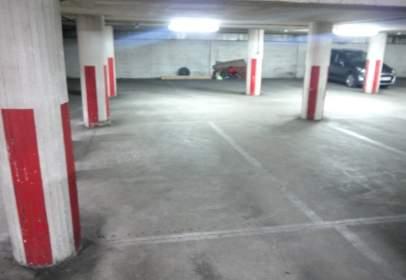 Garaje en Santa Cristina