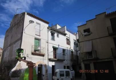 Casa adosada en Placa de Francesc Macia