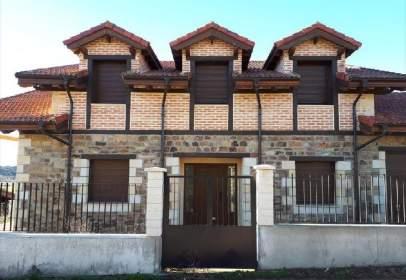 Casa en calle Real Reza, nº 1