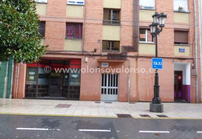 Local comercial en Ciudad-Naranco-Vallobín