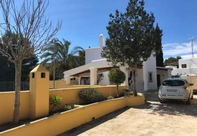 Chalet in San Rafael