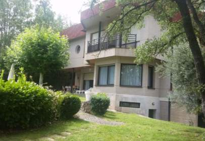 House in calle Humienta