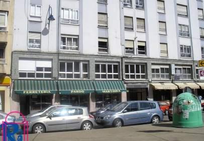 Office in San Mamés