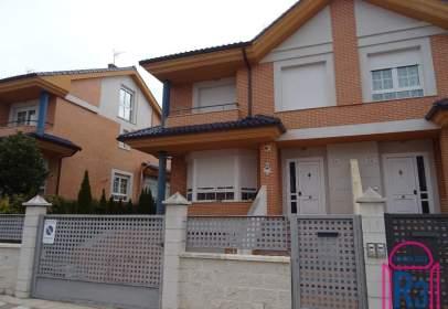 Casa a calle de Rey Fernando I, nº 50