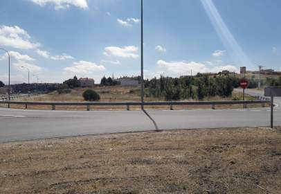 Land in Paseo Morales