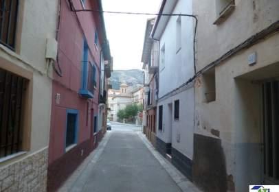 Chalet en calle de San Miguel
