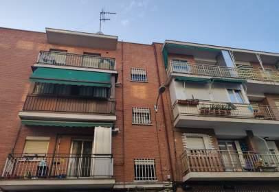 Piso en calle de Pedro Antonio de Alarcón, nº 24