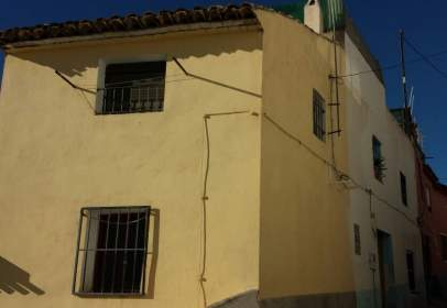 Casa adossada a calle La Palma