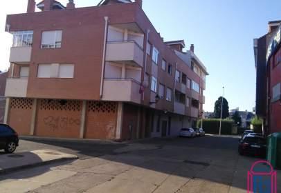 Apartment in calle Alcalde Yanutolo
