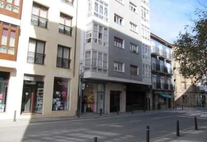 Flat in calle Avenida Puente Carlos III, nº 50