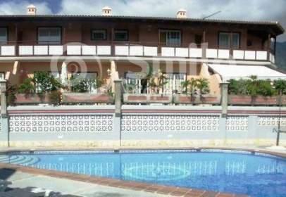 Chalet in Villa de Adeje