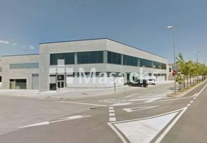 Nave industrial en Llagostera