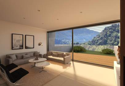 Paired house in Escaldes-Engordany