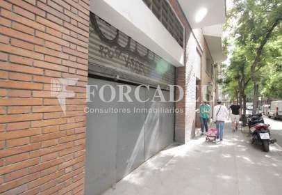 Local comercial en calle Riera Alta