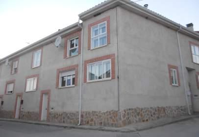 Casa adosada en calle La Ermita