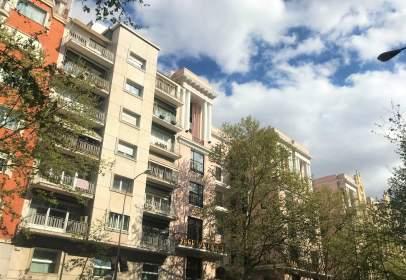 Piso en calle Principe de Vergara