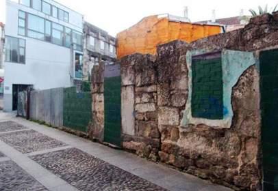 Terreny a calle Pelaio