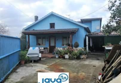 Casa en calle La Trapa