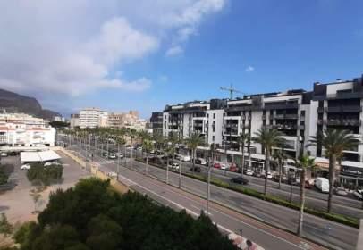 Flat in Avenida de Carlos III