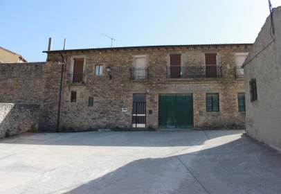Casa a Centro del Pueblo, Próximo Al Ayuntamiento