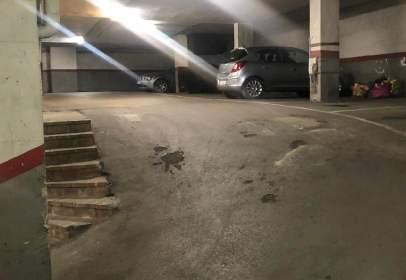 Garage in Parking en Jaume I, Zona Centro de Mollet.