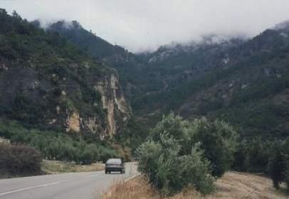 Finca rústica en Término Mun. de La Iruela, Entre La Iruela y Burunchel