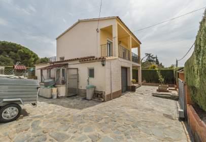 Casa en Residencial  La Plana