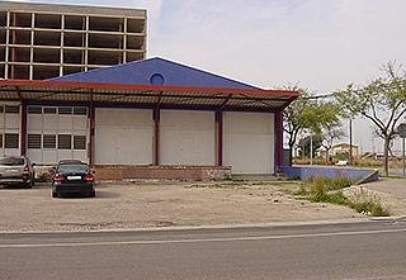 Local comercial a calle Zona Estación de Tren