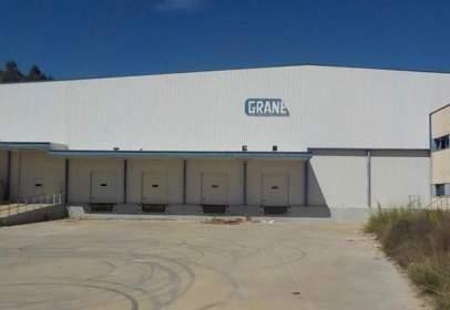 Industrial Warehouse in calle Vell de La Pobla Llarga, nº 1