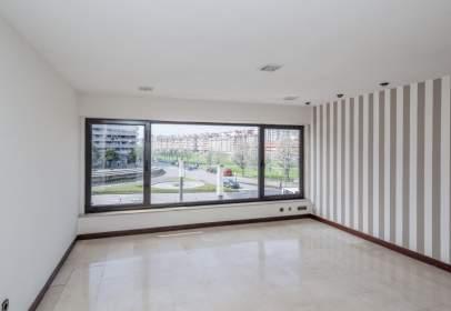 Office in calle de Asturias, 20