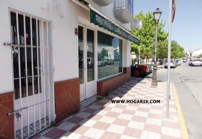 Local comercial a Almonte