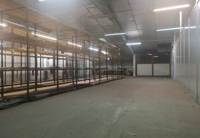 Industrial Warehouse in Cabrera de Mar