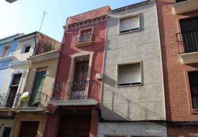 Casa en Carrer de la Cantarrana, 19