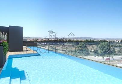 Penthouse in Oliver-Valdefierro