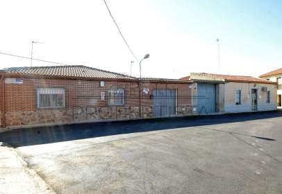 Casa en calle calle Petra Corral, nº 15