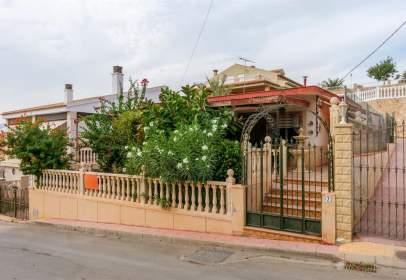 Chalet in San Juan de los Terreros