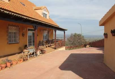 Casa en Santa Cruz del Retamar