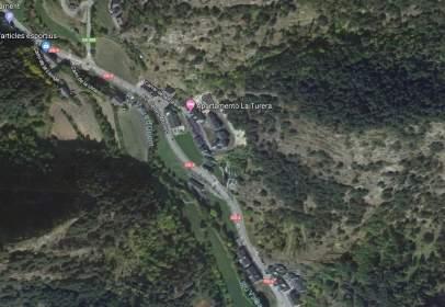 Terreno en Ordino