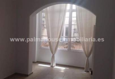 Flat in Sant Jaume