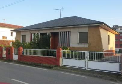 House in calle La Cruz San Claudio, nº 81