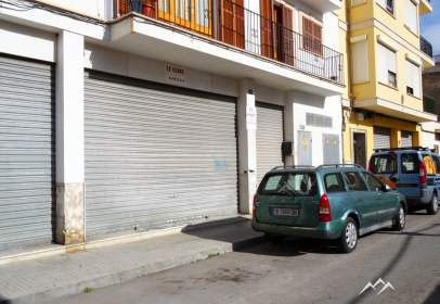 Commercial space in Sant Joan