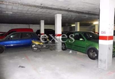Garatge a Encamp